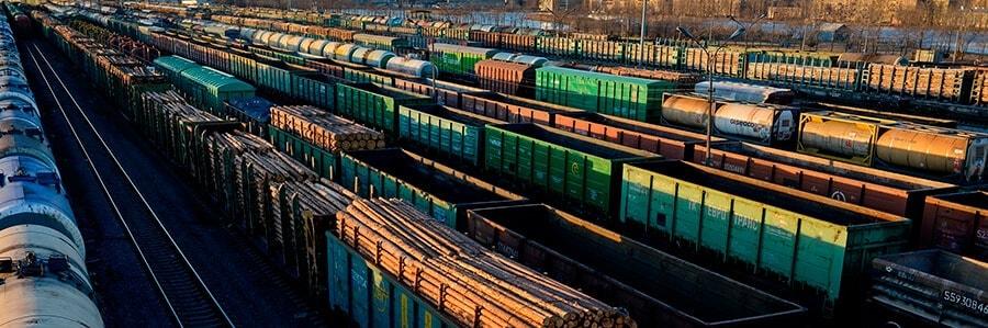 Перевозка и таможенное оформление грузов на железнодорожном транспорте